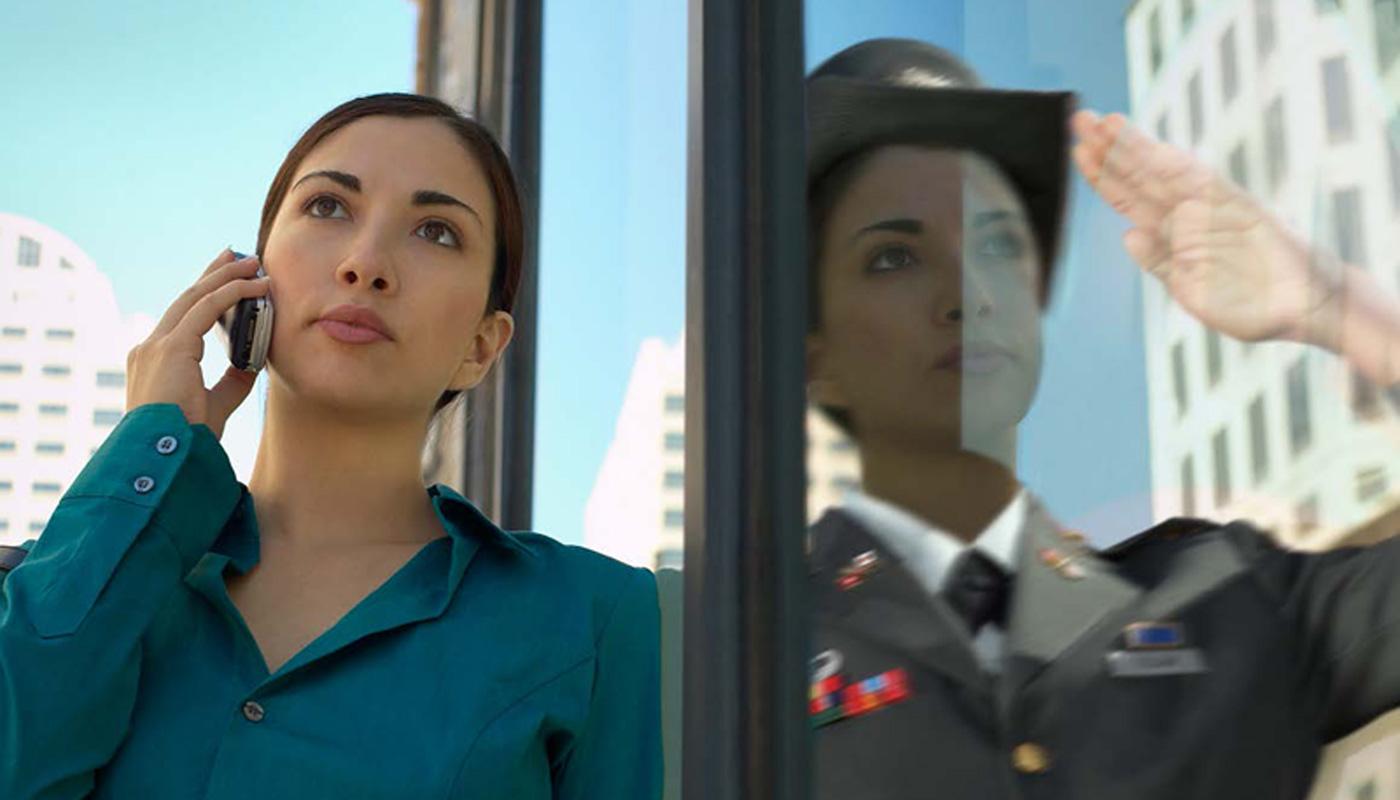 United States Department of Veterans Affairs Ad Campaign