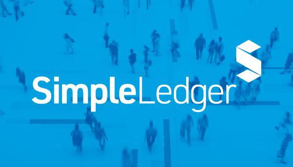 Simple Ledger logo
