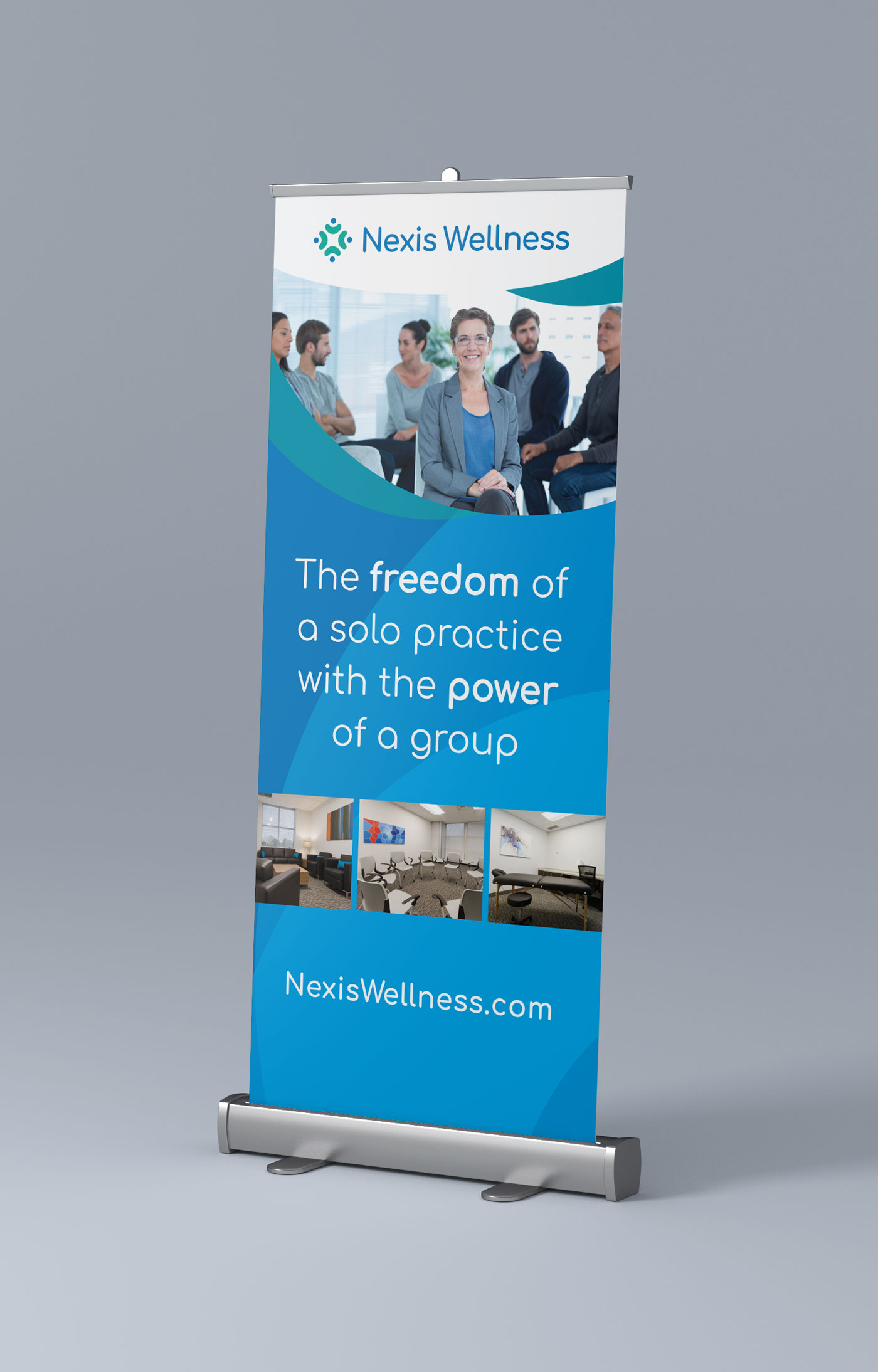 Nexis Medical Offices banner