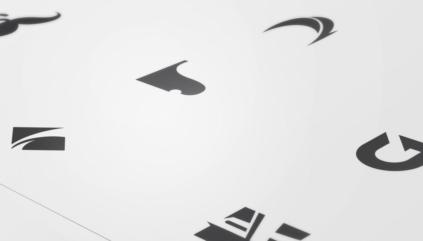 Featured Logo Designs