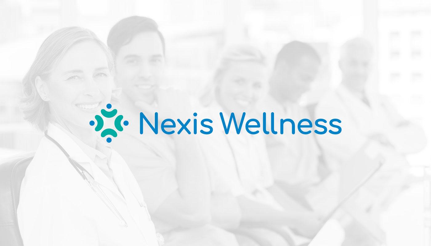 Nexis Wellness logo