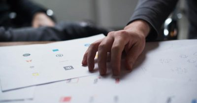 6 steps to creating a successful logo design