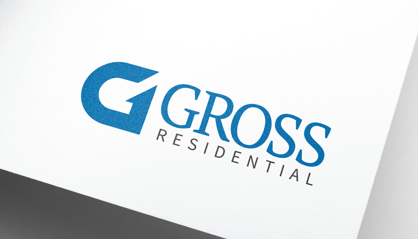 Gross Residential logo