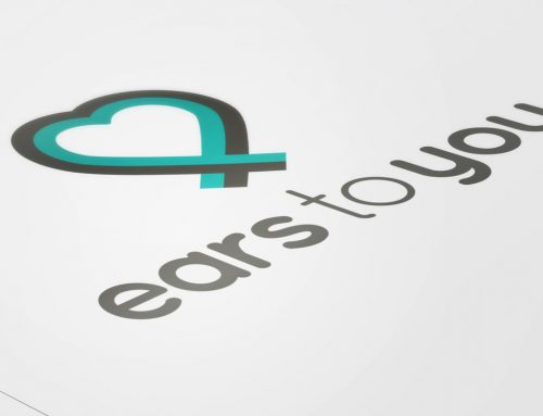 Ears To You Branding and Website
