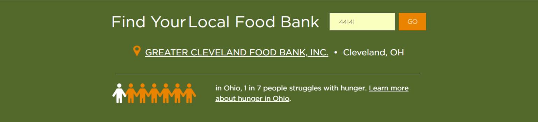 U S Hunger Relief Organization Feeding America