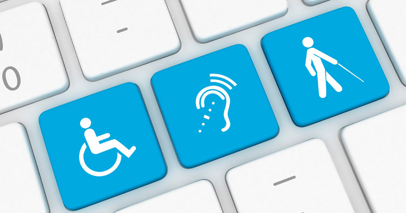 How to make your website more usable for people with disabilities