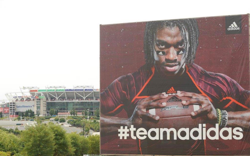billboard hashtag example