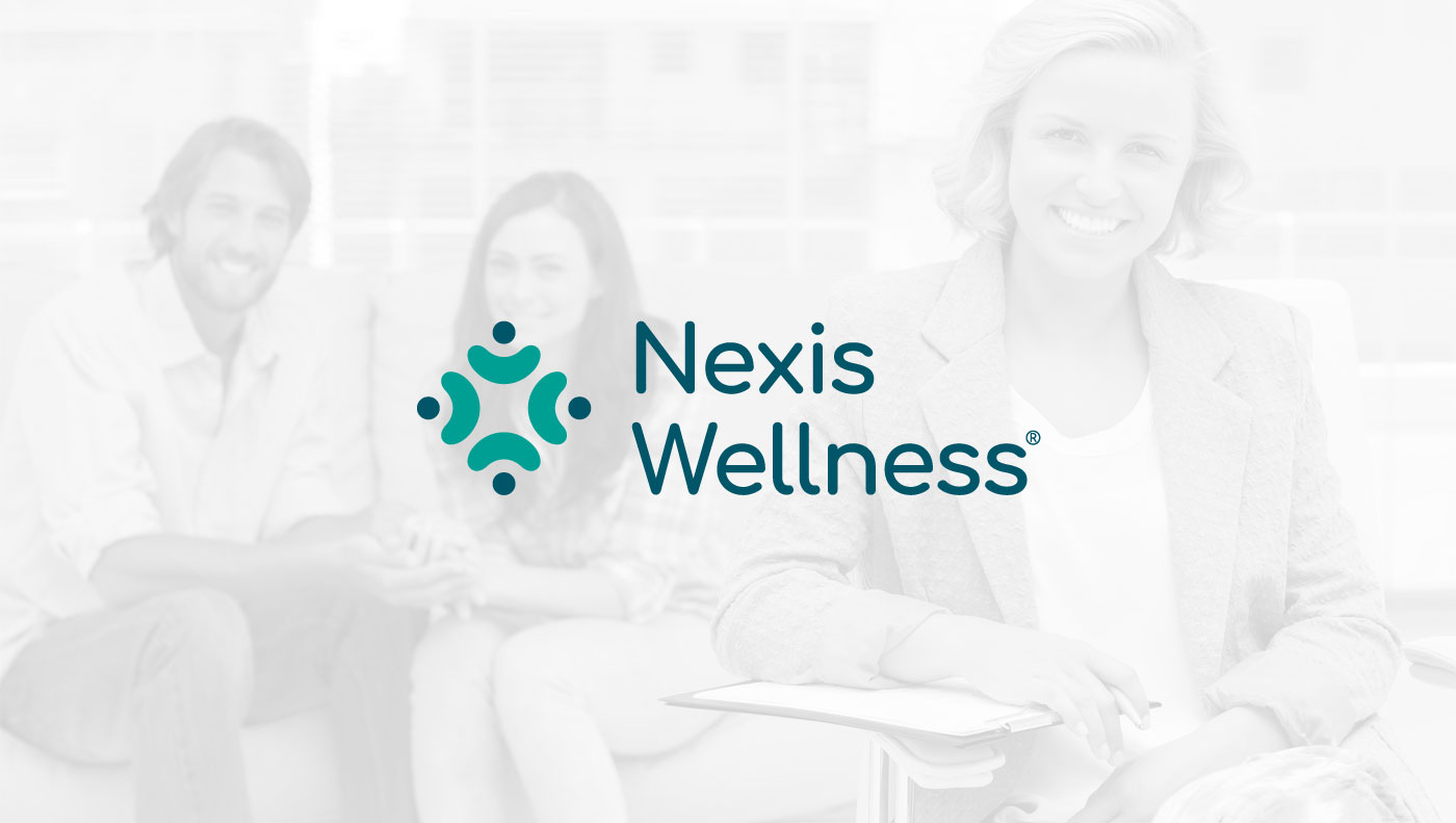 Nexis Wellness logo